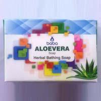 Baba Aloe Vera Soap