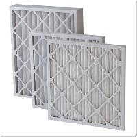 Mechanical Air Filters
