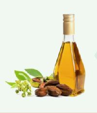 Herbal Massage Oil