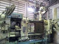 Aluminium Die Casting Machines