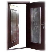 Steel Doors - Manufacturer, Exporters and Wholesale Suppliers,  Delhi - Velocity Engineers