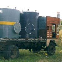 Bulk Acid Transportation