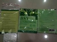 Bsy Noni Black Hair Shampoo