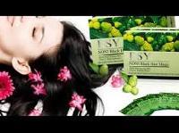 Noni Herbal Black Dye Shampoo