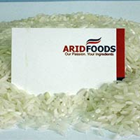Best Indian Raw White Rice