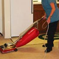 Housekeeping Recruitment Services