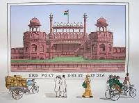 Delhi City Tour Services