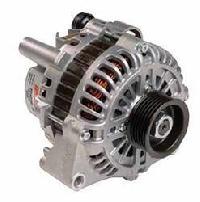 Alternator Motor Repair Services