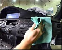 Interior Car Detailing Services