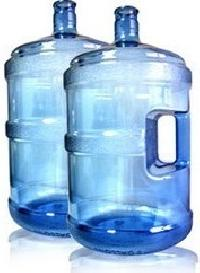 Ro Water In Pet Jar