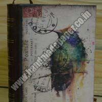 Handmade Paper Notebooks