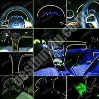 Car Interior Wire