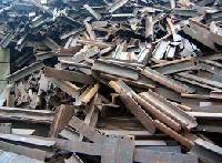 Mild Steel Scraps