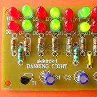 LED Dancing Light
