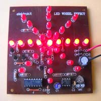Led Wheel Effect - Manufacturer, Exporters and Wholesale Suppliers,  Maharashtra - Devices Electrotechnica Elektrokit