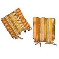 Cotton Seat Cushions