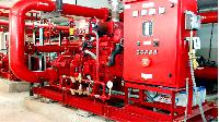 Diesel Fire Engine Pump Set