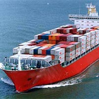 Sea Freight Forwarding Service