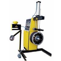 Tread Builder Machine
