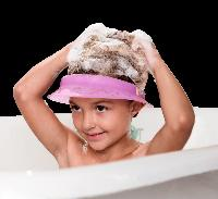 Silicone Rubber Shower Cap
