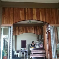 Bamboo-teak Board Wall Panel - Manufacturer and Wholesale Suppliers,  Mizoram - Ceeke Bamboo & Wood Products