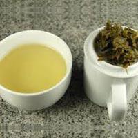 Assam Organic Green Tea Leaves