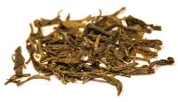 Darjeeling Organic Green Tea Leaves