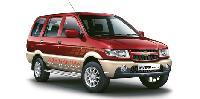 Chevrolet Tavera Rental Services
