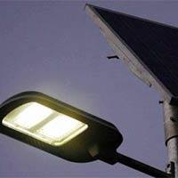 Solar Study Lights