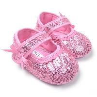 We are a leading Manufacturer of Baby Sandals, Baby Ballerina Clementina, Baby Shoe and Baby Ballerina Nancy from Delhi, India.