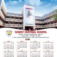 Calendar Designing & Printing