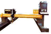 Flame Cutting Machines