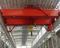 Heavy Duty Eot Cranes