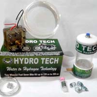 HHO Three Wheeler Fuel Saving Kit