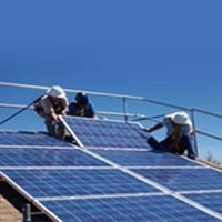 Solar Panel Installation Services