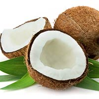 Fresh Coconut