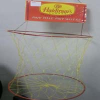 Chips Display Baskets