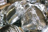 Aluminum Foils Scraps