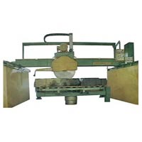 Automatic Edge Cutting Machine