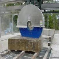 Granite Stone Cutting Machine
