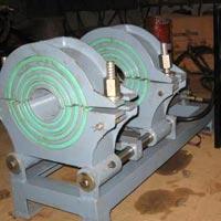 Single Cylinder Hydraulic Butt Welding Machine