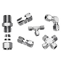 Pipe Ferrule Fittings
