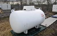 Lpg Gas Tanks