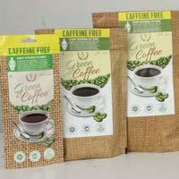 Super Naturales (green Coffee) Fat Burner