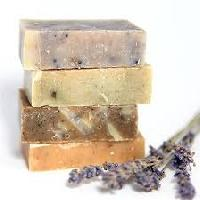 Hand Made Herbal Soaps