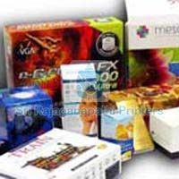 Packaging Box Printing Services