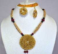 Paddy Fashion Necklace Set