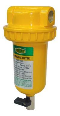 Hydint Oil Removal Filter