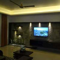 Interior Work Contractor Services