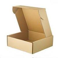 Kraft Paper Corrugated Boxes